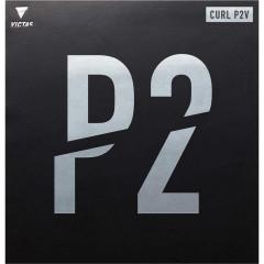 Victas Belag Curl P2V