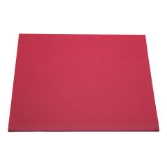 Der Materialspezialist Dämpfungsschwamm rot