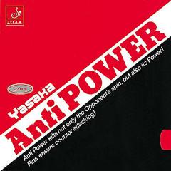 Yasaka Belag Anti Power