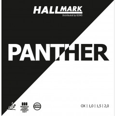 Hallmark Belag Panther