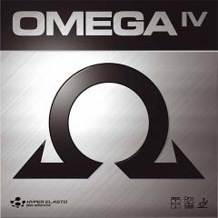 Xiom Belag Omega IV Pro