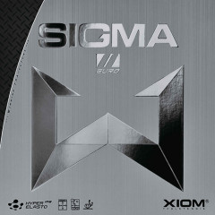 Xiom Belag Sigma II Euro
