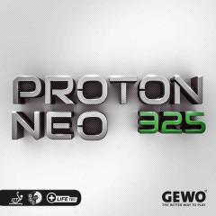 Gewo Belag Proton Neo 325