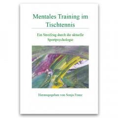 Buch: Mentales Training im Tischtennis