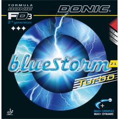 Donic Belag Bluestorm Z1 Turbo