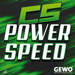 GEWO Belag CS Powerspeed