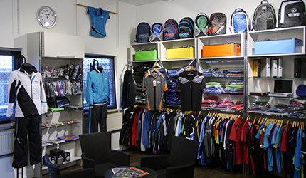 Unser Shop Bild 1 von 8