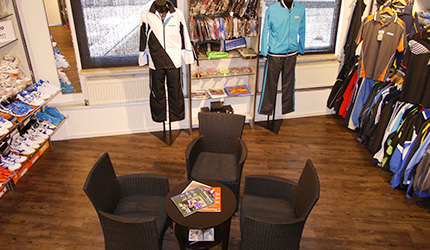 Unser Shop Bild 4 von 8
