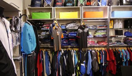 Unser Shop Bild 6 von 8
