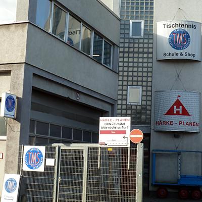 TMS Tischtennis GmbH